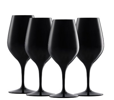 Spiegelau Authentis Wine blind tasting Set of 4 (Набор из 4-х бокалов) для слепой дегустации